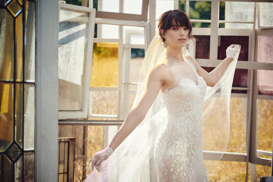 Ashton gown