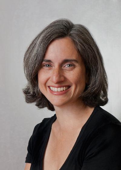 Author Cheryl Della Pietra | Photo by Helen Barnard