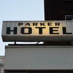 Parker Spruce
