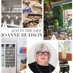 JOANNE HUDSON