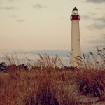Lightouse - NJtourism
