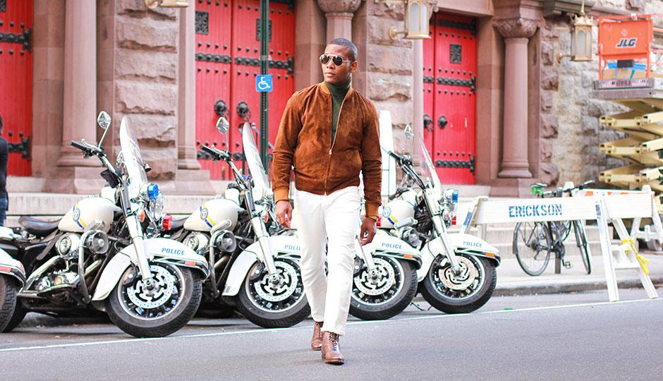 Men's Style Pro 70s Look