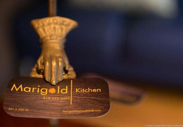 MarigoldCard