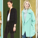 Best Fall Coats Neiman Marcus, ThePerfext, Banana Republic, Zara