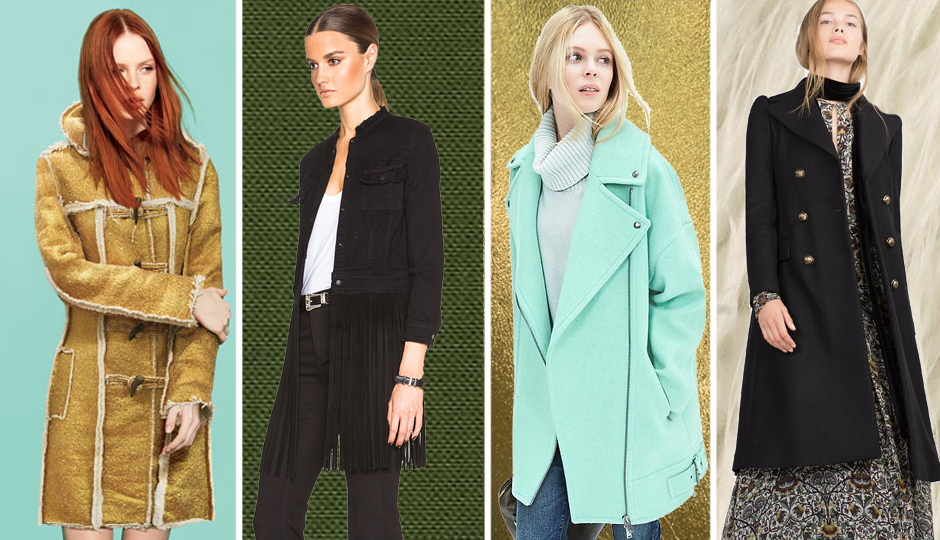 Best Fall Coats Neiman Marcus, ThePerfext, Banana Republic, Zara