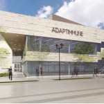 A rendering of 31 Rouse Blvd. in the Navy Yard | Adaptimmune Therapeutics plc