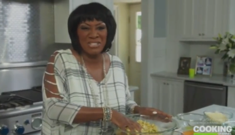 """From """"Patti LaBelle's Place."""""""