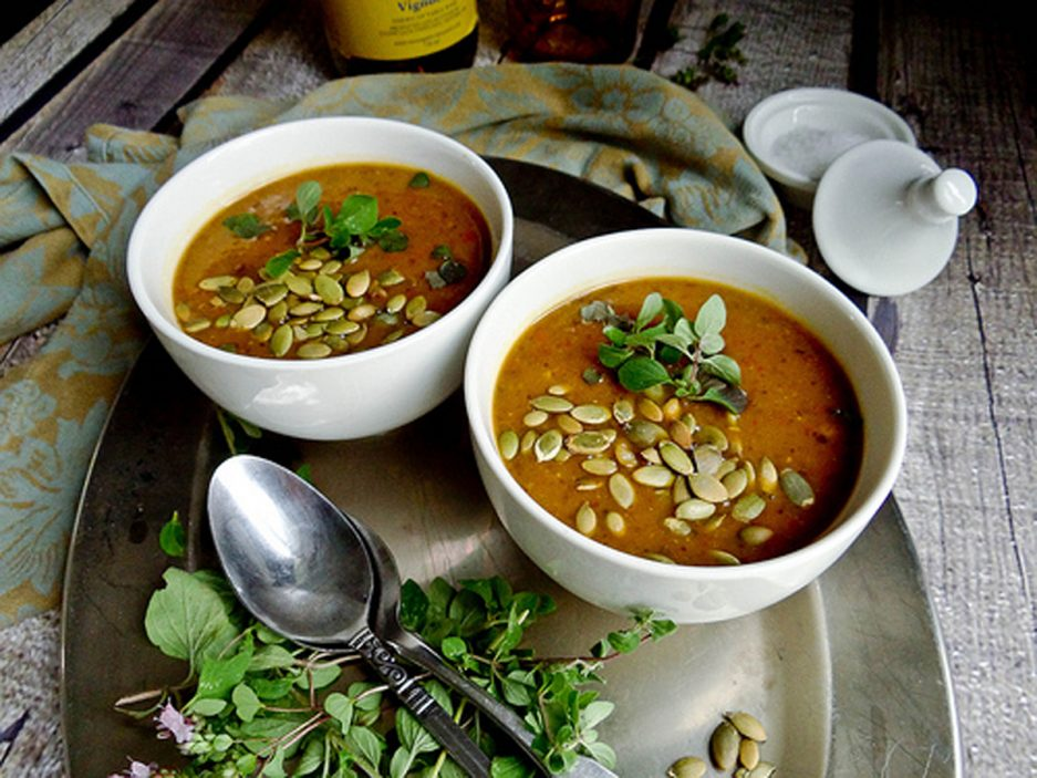 ... Eat This Week: 5 Soup Recipes to Ring in Soup Season | Be Well Philly
