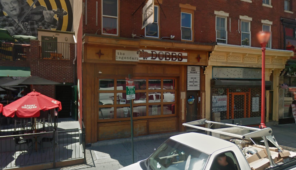 Image from Google Street View