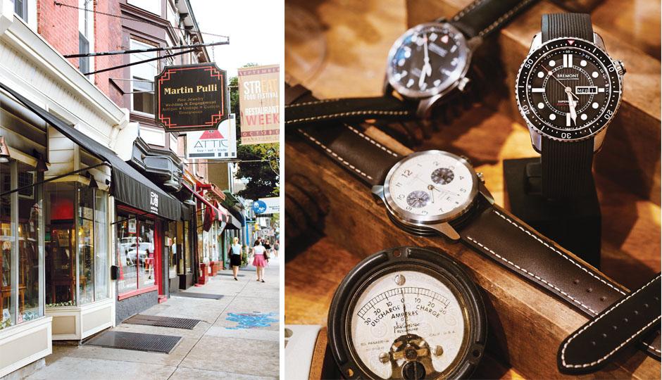 Shoppist Guide Watches