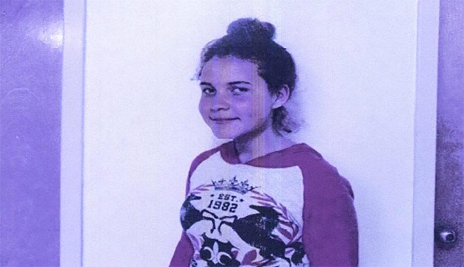 Siyanna Torres - missing