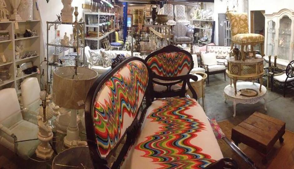 Tomorrow: Major Vintage Home Decor Warehouse Sale – Philadelphia ...