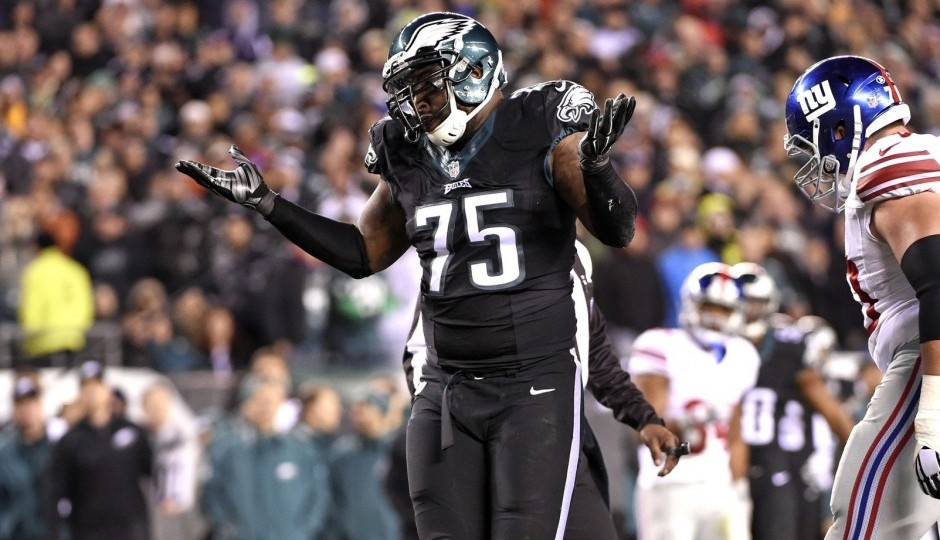 Vinny Curry. (USA Today Sports)