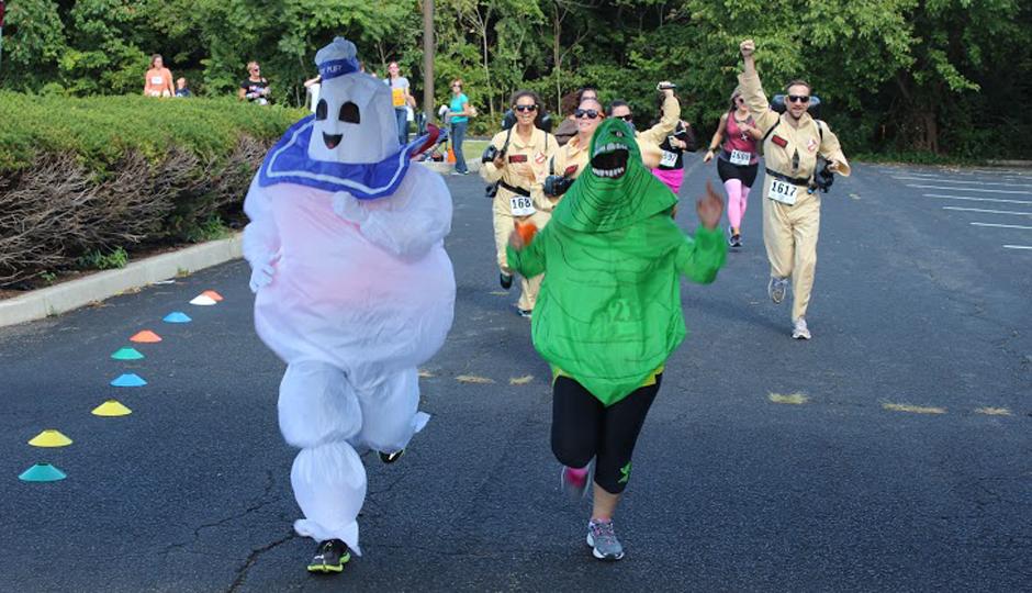 Photo courtesy Good Day for a Run