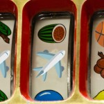 Slot machine with basketball and planes