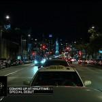 ESPN - Broad Street median parking