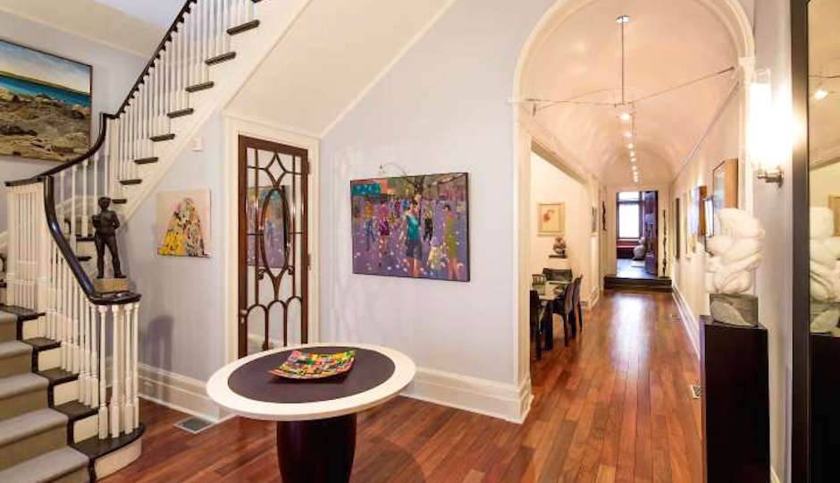 delancey street homes for sale