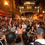 A Night Market in Chinatown is one thing. A nightclub's quite another.