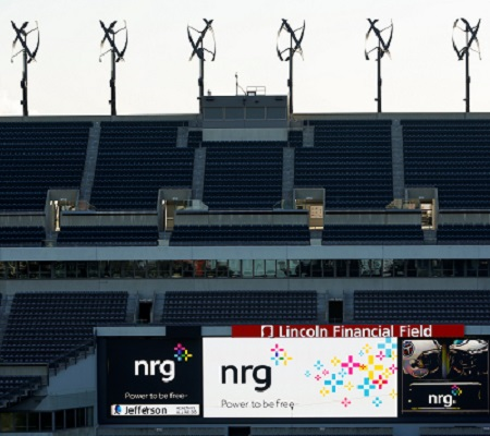 Photo by Mark Stehle/Invision for NRG/AP Images