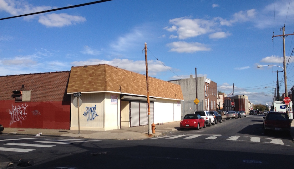The former American Thrift at 8th and Wolf | Photo: James Jennings