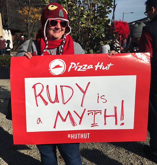 rudy-myth
