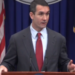 State Auditor Eugene DePasquale on Wednesday warns against further budget delays.