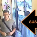 Wawa - Red Bull theft suspect