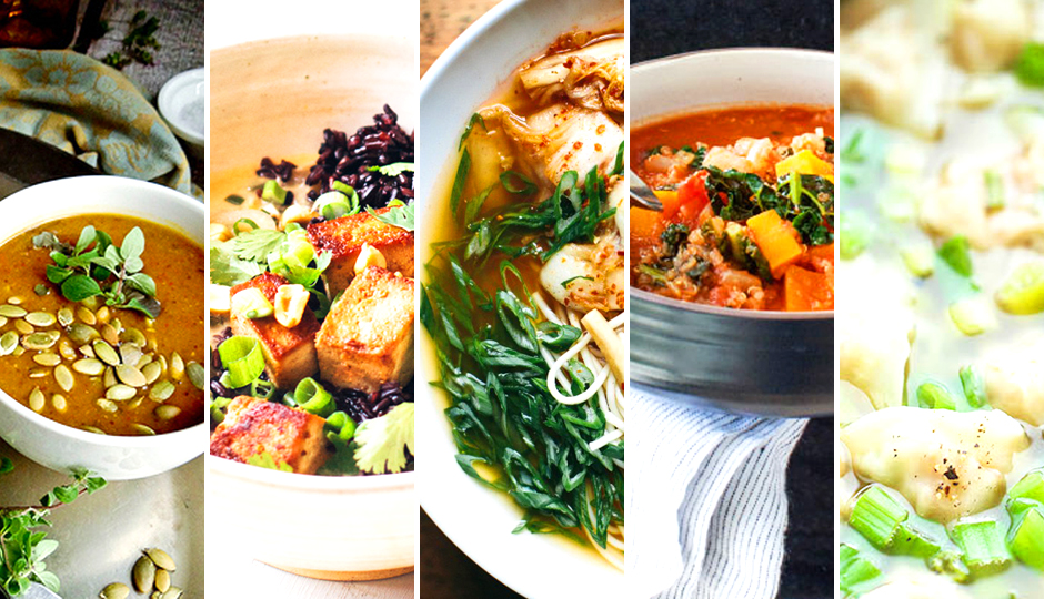 what to eat soups