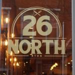 26 North, BYOB by Michael Stollenwerk