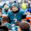 Mark Sanchez. (Jeff Fusco)