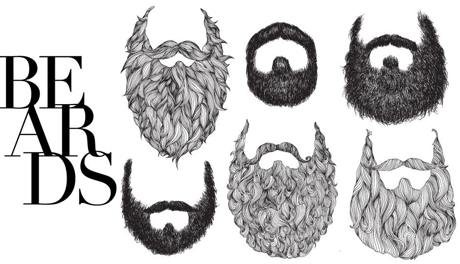 Beards Banner