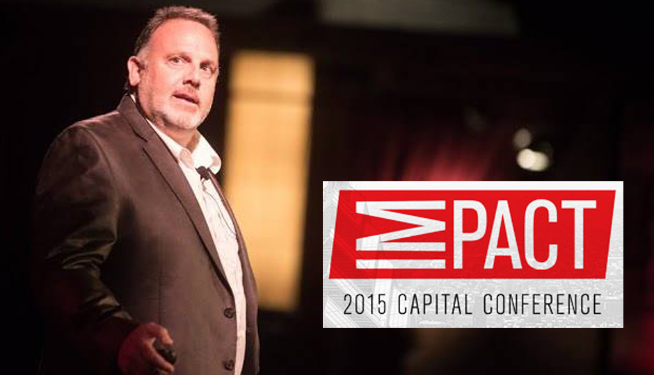 David Bookspan was one of the panelists at the opening session of the IMPACT 2015 Capital Conference.