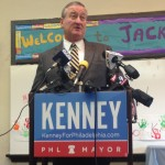 Mayor-elect Jim Kenney. | Photo by Holly Otterbein