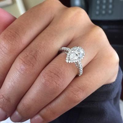 Karissa's ring!