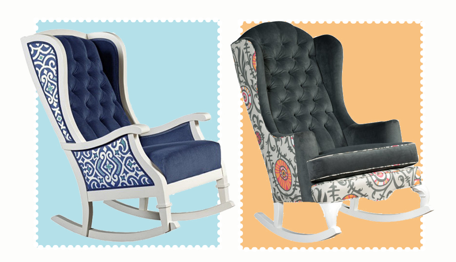 Magnificent Stylish Rocking Chairs For Nursery Unemploymentrelief Wooden Chair Designs For Living Room Unemploymentrelieforg