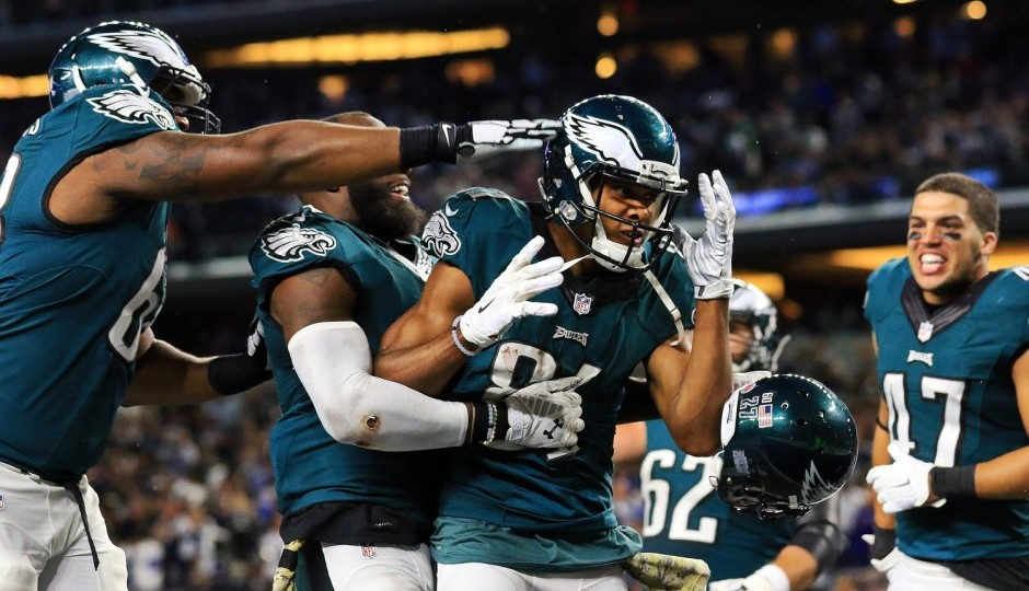 eagles vs cowboys spread how to bet on nfl games