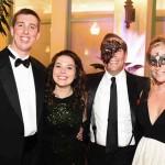 Shawn Standen, Stephanie Lee, Thomas McCann and Megan Yarnall