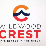 New Wildwood Crest Logo