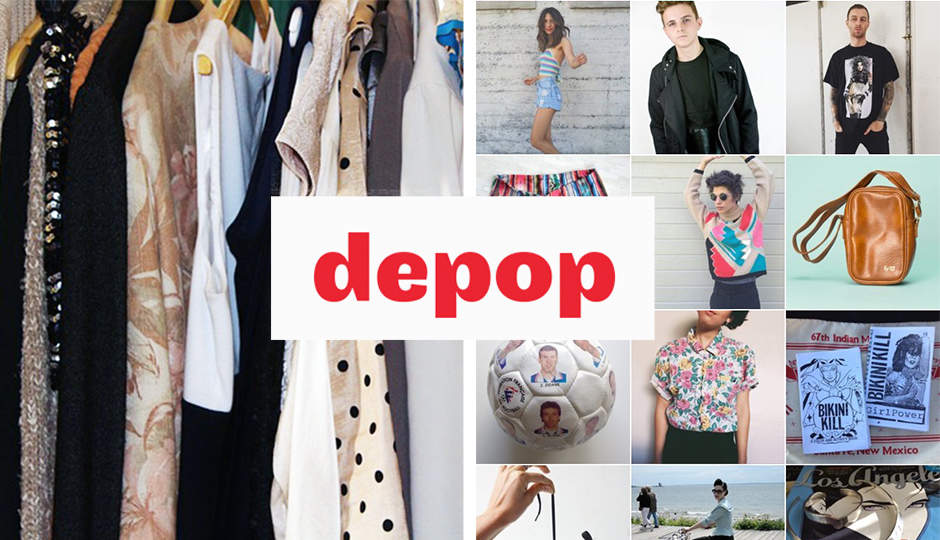 How to Sell Your Clothes on Depop Mobile App