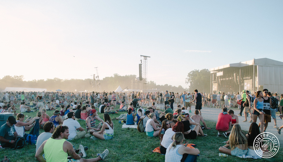 Firefly Music Festival 2014 | Photo by Jeremy Asa via Flickr
