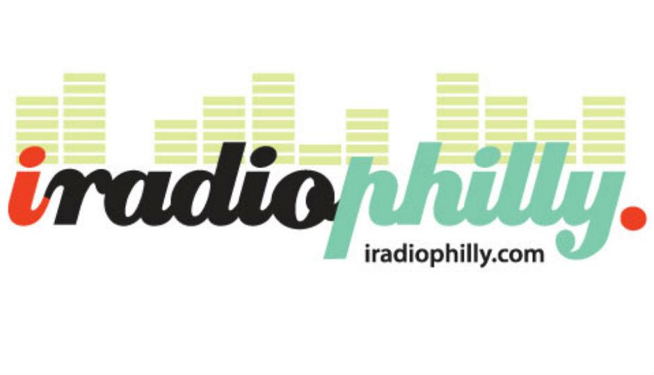 iRadioPhilly logo