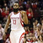 James Harden's 50 points helped the Houston Rockets come back from a 4th quarter deficit | Soobum Im-USA TODAY Sports