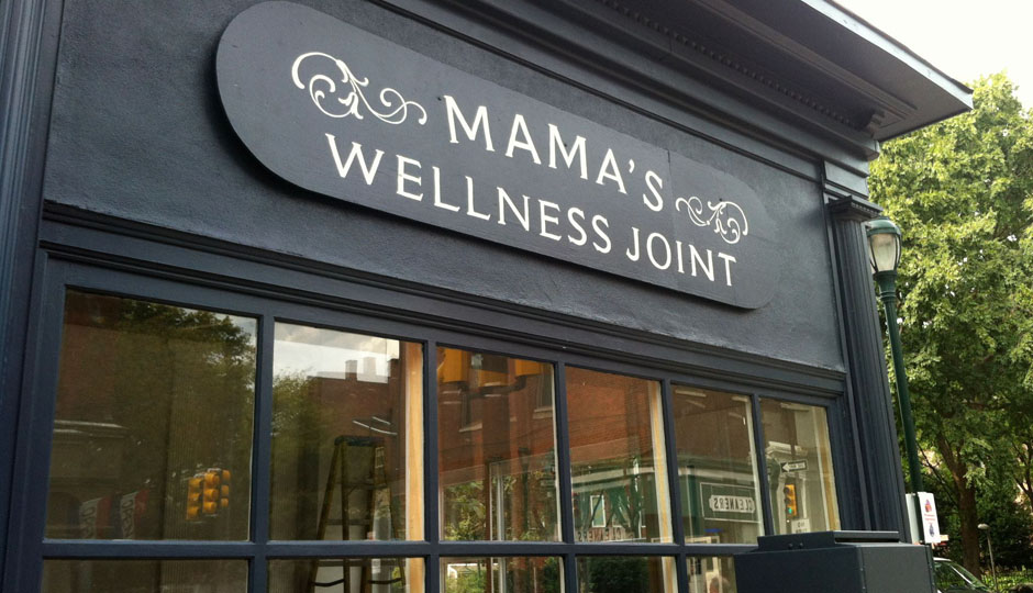 Mama's Wellness Joint | Photo via Facebook