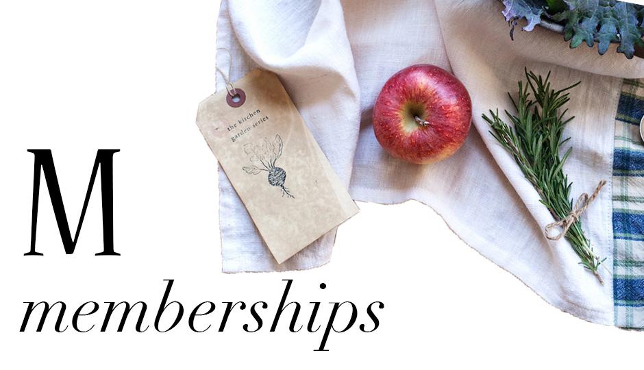 membershipp