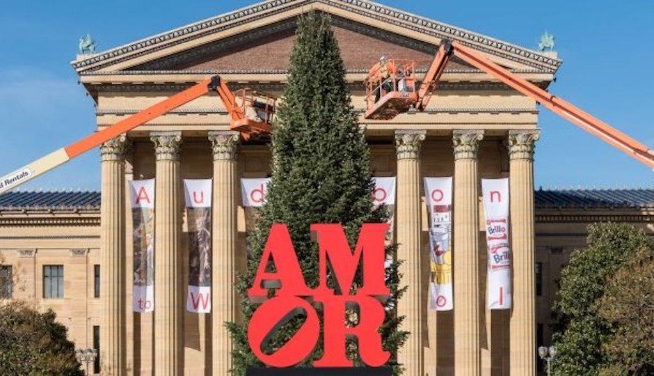 Courtesy of Philadelphia Museum of Art