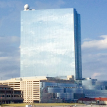 Revel - Atlantic City casino hotel