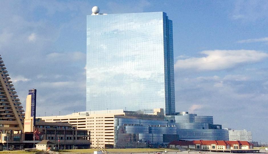 Revel - Atlantic City casino hotel