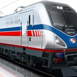 New locomotives are just one of the items SEPTA will spend capital budget money on in fiscal 2017.