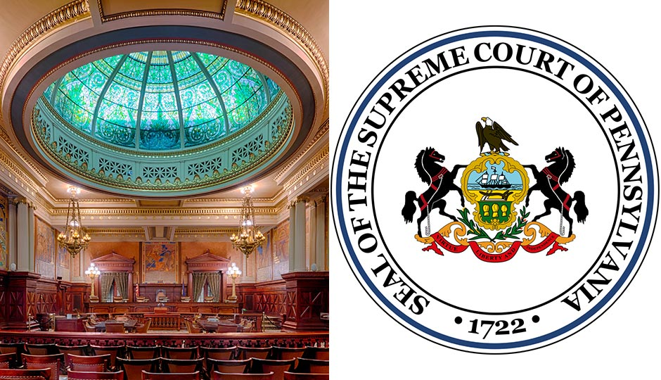 PA. Supreme Court | Nagel Photography / Shutterstock.com