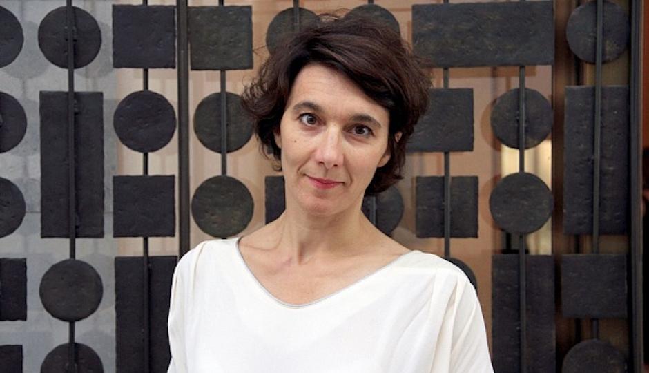 Sylvie Patry | Photo courtesy of Barnes Foundation